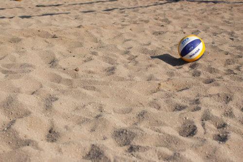 Beachvolleyball Spielregeln schnell und einfach erklärt